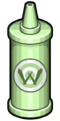 Wasabi Mayo Sauce (T)