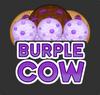 Burple Cow