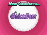 Onionfest