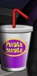 Purple Burble Ninjoy