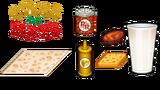 Cinco de Mayo - Ingredientes - Sushiria