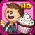 Cupcakeria HD Logo HD