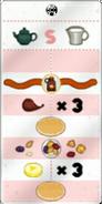 Pancakeria HD Janana (Holiday)