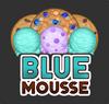 Blue Mousse