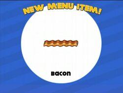 Unlocking bacon