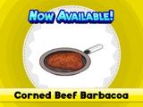 Carne en conserva