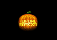 FliplineLogoHalloween
