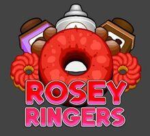 Rosey Ringers