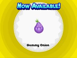 Gummy Onion Scooperia