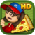 Pizzeria HD Logo