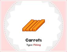 Carrots - Sushiria