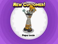 Papa Louie Style H PZHD