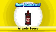 Atomic Sauce TMTG