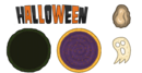 Pizzeria HD - Halloween Ingredients
