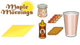 Maple Mornings - Ingredientes - Sushiria