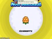 Papa's Cupcakeria - Cloudberry