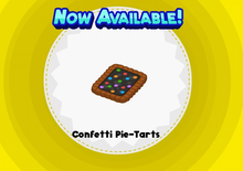 Congetti Pie-Tart