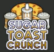 Sugar Toast Crunch (Logo)