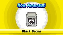 Black Beans TMTG