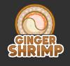 Ginger Shrimp