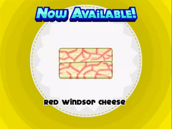 Queso Red Winsor