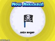 Papa's Cupcakeria - Jolly Roger