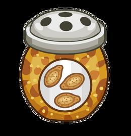Roasted Pumpkin Seeds (T)