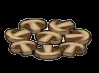 Mushroom Theme