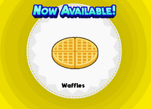Waffles PHD