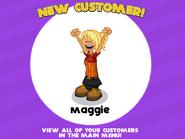 Maggie Desbloqueada