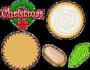 Pizzeria HD - Christmas Ingredients
