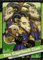 087 El Clan Caprichoso