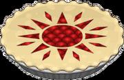 Corte de Rayos de Sol