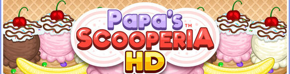 Scoop hd banner