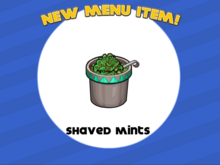 Shave Mint