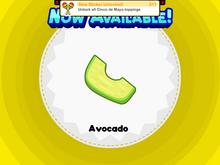 Avocado ZHD