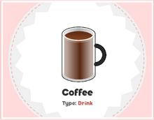 Coffee PHD