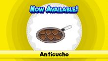 Anticucho TMTG