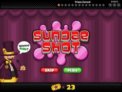 SundaeShot