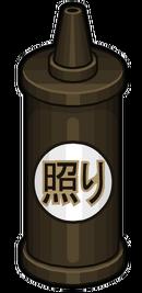 Teriyaki Sauce (T)
