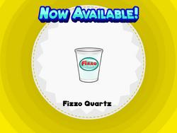Fizzo Quartz