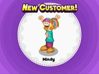 Mindy Unlocked Scooperia