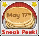 Sneakpeek pancakeriahd6
