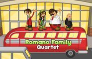 Familia Romano WhiskviewMall