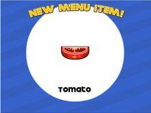 Unlocking tomato