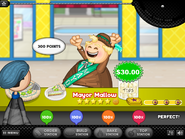 Alcalde Mallow - Perfecto Bakeria 4