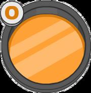 Glaseado Naranja 2