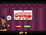 CustomerCravings