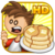 Pancakeria HD Logo HD