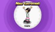 Tohru look